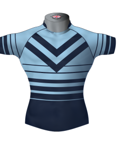 Custom Rugby League Shirts