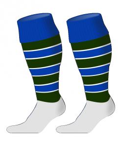 Custom Rugby Socks